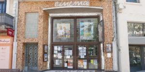 Programme du cinéma Le Palace