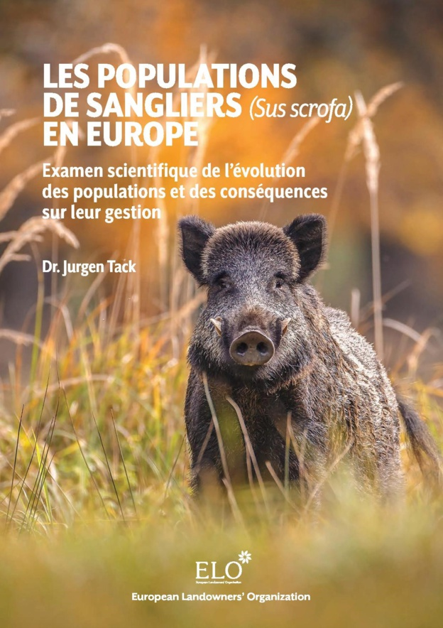 Les populations de sangliers en Europe