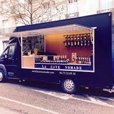 Bar à vins nomade tous les mardis !!!