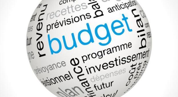 Vote du budget 2020