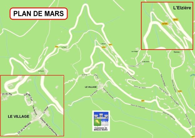 Plan de Mars