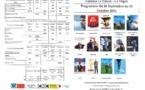 Programme du Cinéma le Palace du 28 septembre au 18 octobre 2016
