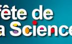 Les GS-CP fêtent la science!