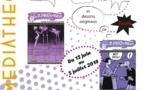 INFOS expo BD atelier papier
