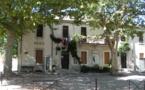 La Mairie de Bréau et Salagosse