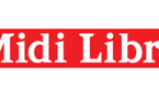 ARTICLES MIDI LIBRE DU 23 09 2020