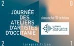 4éme édition de la Journée d'Artistes d'Occitanie