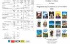 Programme du cinéma Le Palace du 21 Octobre 2015 au 10 Novembre 2015